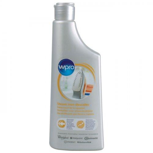 WPRO ILD222 Υγρό Αφαλάτωσης για Ατμοσίδερα 250ml 0010358