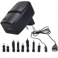 HQ P.SUP.USB400 Τροφοδοτικό USB, 1000mAh