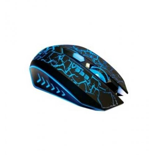ALCATROZ Xcraft V333 Gaming Mouse 0016147
