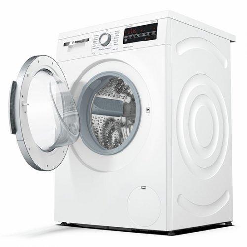 BOSCH WUQ28468GR Πλυντήριο Ρούχων 8kg - A+++ (Υ x Π x Β: 84.8 x 59.8 x 55 cm) 0014819