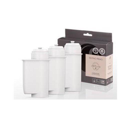 SELTINO PRIMO Φίλτρο Νερού για Μηχανές Espresso (Αντικαθιστά το Brita Intenza) 3τεμ