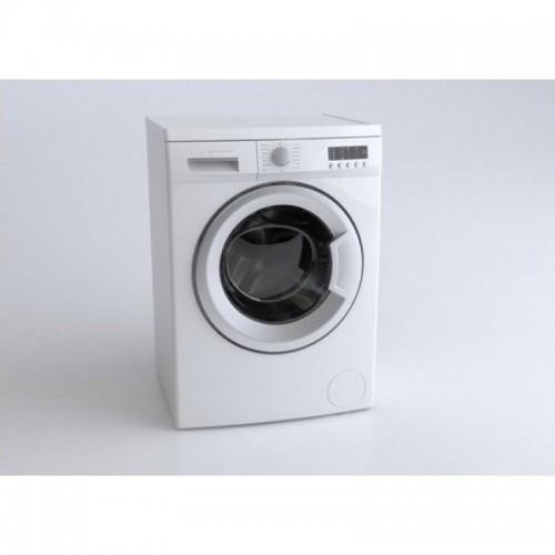 NEWPOL NP-1000 Πλυντήριο Ρούχων 5kg - A++ - 1000rpm (Y x Π x Β: 84,5 x 59,7 x 49,7cm)