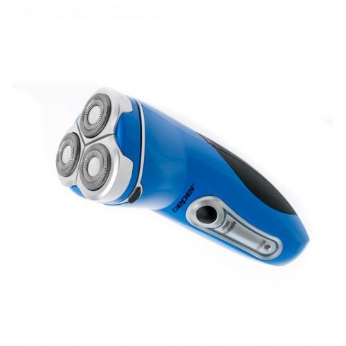 BEPER 40.982A Ξυριστική Μηχανή 3D Επαναφορτιζόμενη 3W