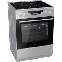 KORTING KEC 6352 IC Kουζίνα με Εστίες Κεραμικές 67lt
