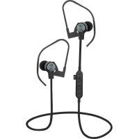 PLATINET PM1062B MP3 Bluetooth V4.2 + microSD Earphones + Mic Black