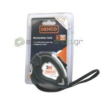DEHCO 7564 Μέτρο Ρολό De Autolock 3m x 16mm