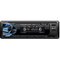 FELIX FX-276 Ράδιο USB/SD Αυτοκινήτου με Διπλό USB