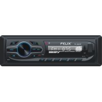 FELIX FX-292 BT Ραδιόφωνο Αυτοκινήτου με RDS/MP3/USB/AUX
