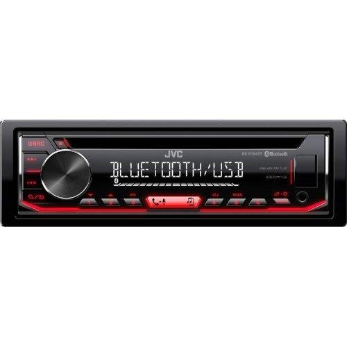JVC KD-R794BT Ράδιο CD/USB/MP3 Αυτοκινήτου