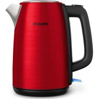 PHILIPS HD9352/60 Βραστήρας 2200 W - 1.7 lt Κόκκινος