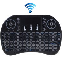 MEDIA-TECH MT1421 Wireless Mini Keyboard For Smart TV