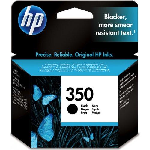 HP CB335EE No350 Μελάνι Εκτυπωτή Μαύρο