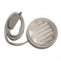 EUROLAMP 147-89950 9W GX53 4000K Φωτιστικό 0008505