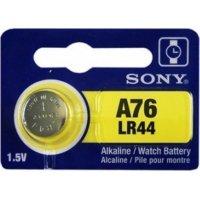 SONY A76 LR44 Αλκαλικές Μπαταρίες Κουμπιά 1,5V