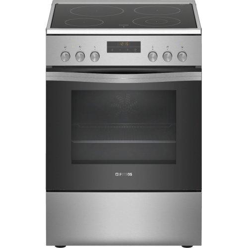 PITSOS PHS239250 Κεραμική Κουζίνα 66lt - A (Υ x Π x Β): 85 x 60 x 60 cm - Αποκλειστικό μοντέλο 0016259