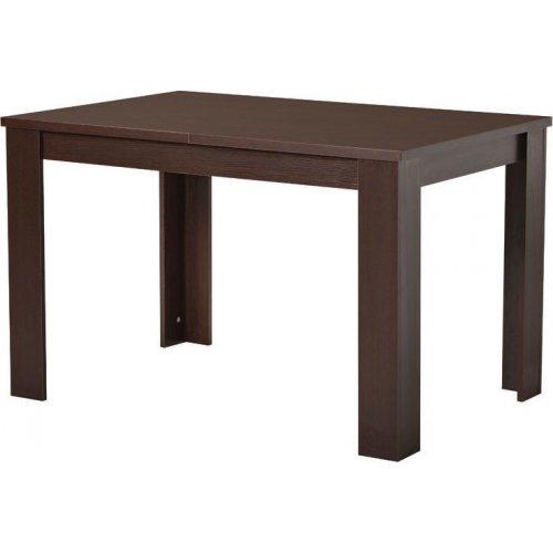 FORMA IDEALE 11001378 Τραπέζι DT Ανοιγόμενο Wenge 120*80*75εκ.