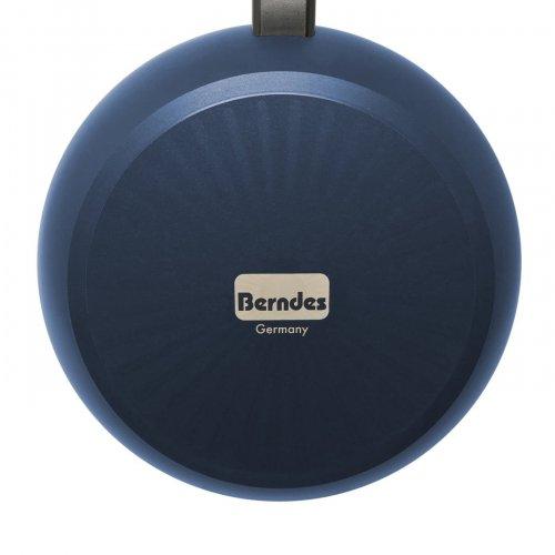 BERNDES 0005600128 Αντικολλητικό Τηγάνι 28cm (Made in Germany) 0017657