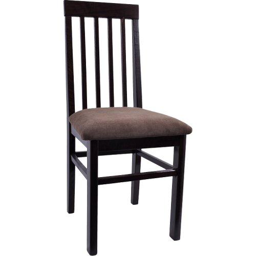 FYLLIANA 839-82-620 Καρέκλα Τ3 Καφέ 45*43*96