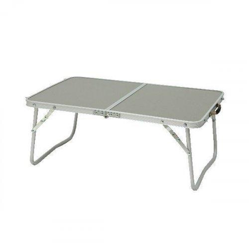 VELCO 171-2656Α Τραπέζι Πτυσσόμενο Αλουμινίου 42x21x42εκ