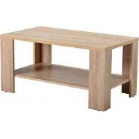 FYLLIANA 11001361 Τραπέζι Σαλονιού Uno Sonoma 90.5x50.5x44.5εκ.