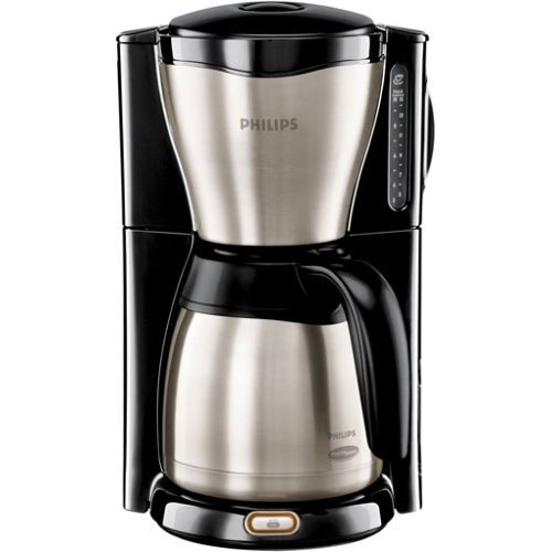PHILIPS HD7546/20 Καφετιέρα - Θερμός 1.2lt - 1000W 490246