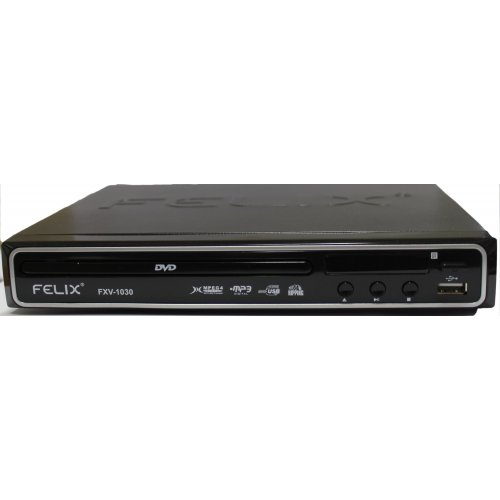 FELIX FXV-1030 Dvd Player